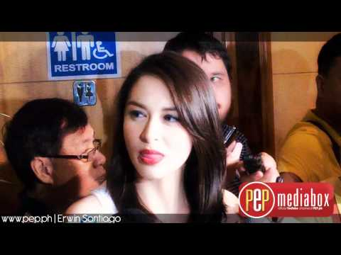 Marian Rivera answers pregnancy rumor