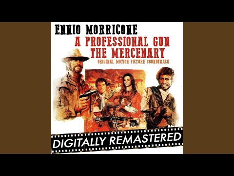A Professional Gun - The Mercenary: L'Arena