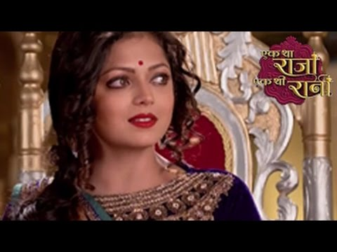 Ek Tha Raja Ek Thi Rani 8th October 2015 EPISODE |