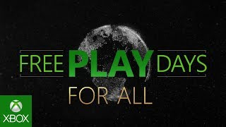 Trailer Free Play Days