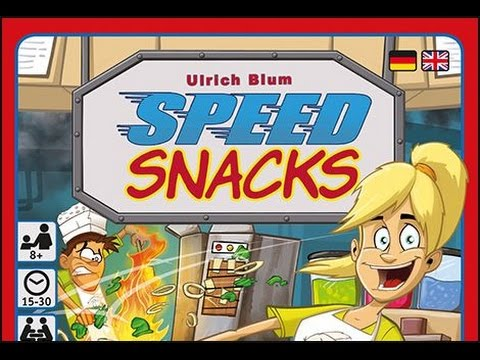 Speed Snacks