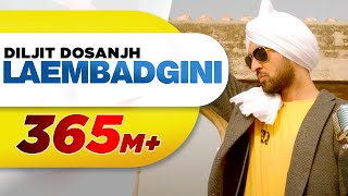 Video Laembadgini (Full Song) | Diljit Dosanjh | Latest Punjabi Song 2016 | Speed Records MP3, 3GP, MP4, WEBM, AVI, FLV Juni 2018