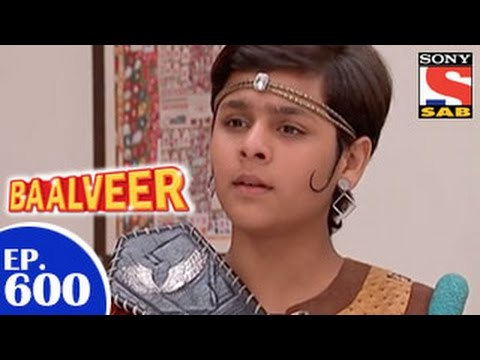 Baal Veer - बालवीर - Episode 600 - 12th December 2014 (видео)