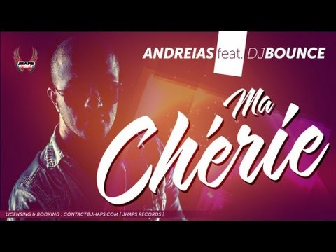 chérie - Andreias -Ma Cherie Download extended for free: http://bit.ly/13KIBRf (C) & (P) 2013 JHaps Records Licensing & Booking: contact@jhaps.com ( Ionut Bejinariu )...