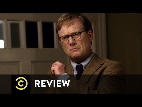 Forrest Becomes a Racist - Review - Comedy Central