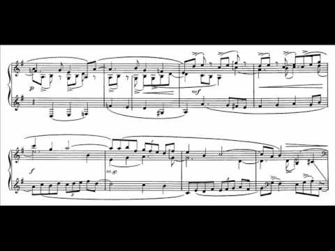 Le Tombeau de Couperin - 2