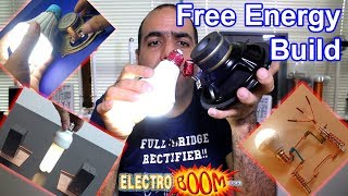 Video Free Energy Devices Build and Science MP3, 3GP, MP4, WEBM, AVI, FLV November 2018
