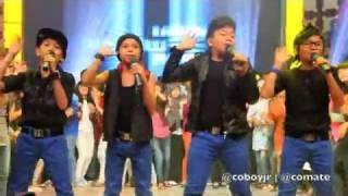 Video Coboy Junior Hitzteria 4 Februari 2012 - Behind The Stage MP3, 3GP, MP4, WEBM, AVI, FLV September 2018