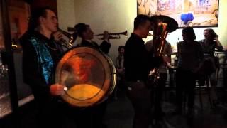 Video The love songs orchestra v Krásných ztrátách