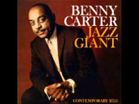 Benny Carter – A Walkin' Thing