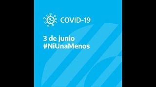 3 de Junio: #NiUnaMenos