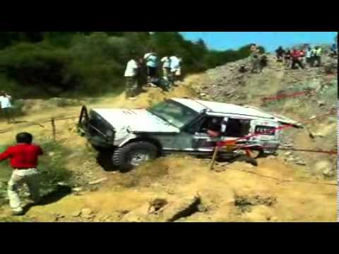 Offroad DP ORC Obala 14 6 2009