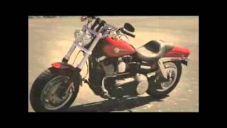 10. New 2013 Harley-Davidson FXDF Dyna Fat Bob