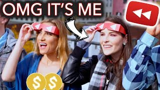 Video I SNUCK INTO YOUTUBE REWIND 2017 (I was invited) | Behind The Scenes | NYC MP3, 3GP, MP4, WEBM, AVI, FLV Agustus 2018