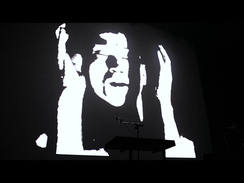 RENDEZ VOUS - STRAIGHT ON THE LINE (Live @ Centre Pompidou)