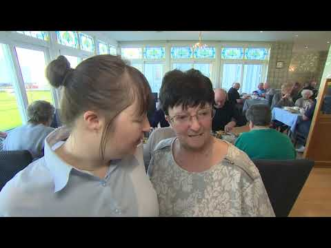 Veure vídeo Meet Amy from our DSA WorkFit Programme - ITV News West Country