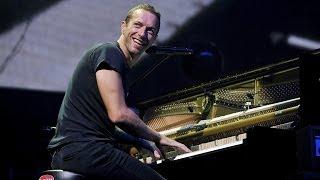 Coldplay - A Sky Full of Stars (Radio 1's Big Weekend 2014) Video