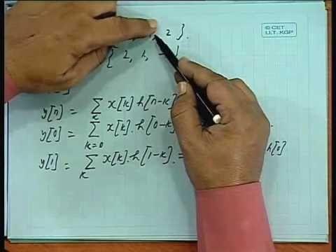 Lec-3 Discrete Time Signal-und Systemtheorie (Fortsetzung ..)