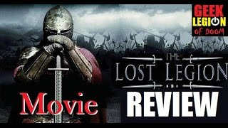 Nonton The Lost Legion   2014 Tom Mckay    Roman Historical Movie Review Film Subtitle Indonesia Streaming Movie Download