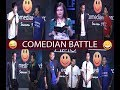 Zipro LPS Comedian Search 2018 4th Round (Battle nite)