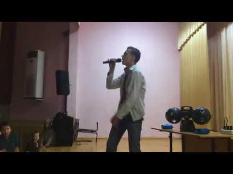 витя ( санаторий горняцкий) (видео)