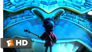 Nonton Kubo and the Two Strings (2016) - The Most Powerful Magic Scene (10/10) | Movieclips Film Subtitle Indonesia Streaming Movie Download