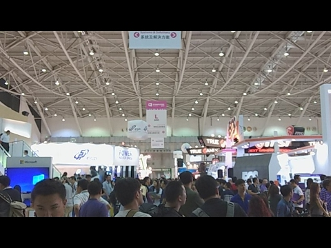 LIVE: Hari Terakhir Di Computex, Taipei