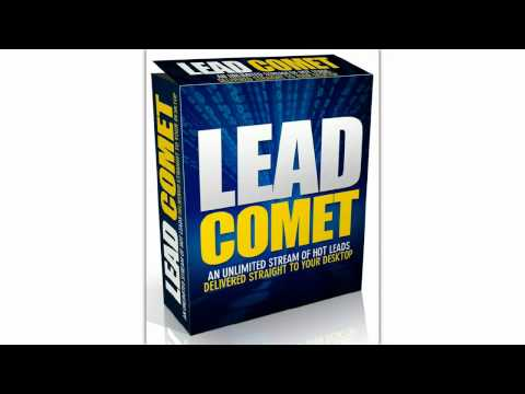 Lead Comet WSO Review