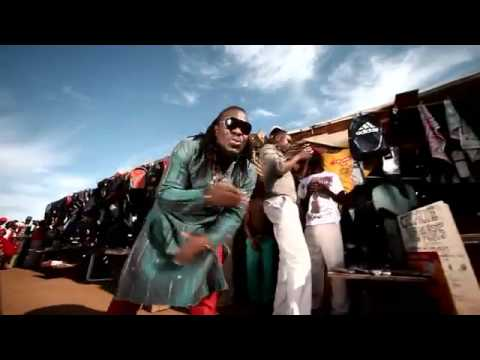 Plantain Boy (Official Music Video) - Timaya | Official Timaya