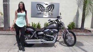 10. NEW!!! 2016 Harley Davidson Dyna Wide Glide