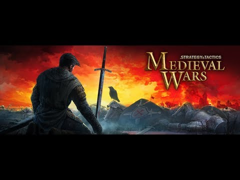 Video of Strategy&Tactics:Medieval Wars