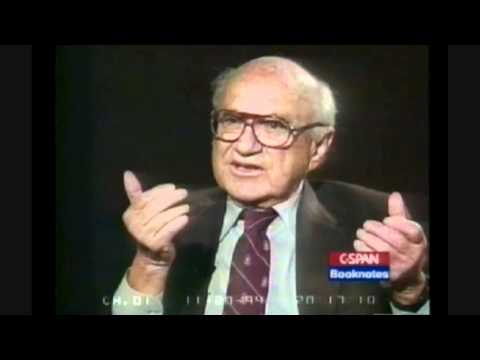 hayek - Says Federal Reserve should be abolished, criticizes Keynes. One of Friedman's best interviews, discussion spans Friedman's career and his view of numerous p...