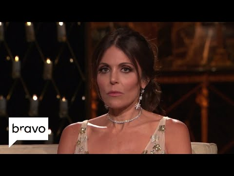 Next On #RHONY: The Reunion Is Here! (Season 10, Episode 20) | Bravo