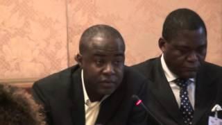 La France comme partenaire d'un dialogue inter-congolais. Par Mingwa BIANGO (Assemblée Nationale)