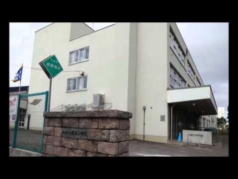 札幌市立幌西小学校の歌