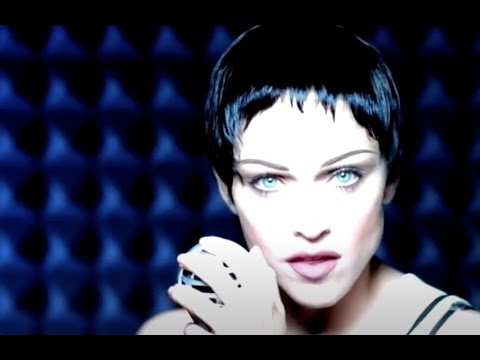 Madonna - Rain (Official Music Video)