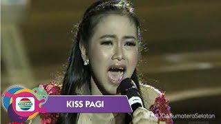 Download Video Penampilan Memukau Rara Duta Sumatra Selatan di Panggung LIDA - Kiss Pagi MP3 3GP MP4