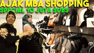 Video BELIIN APA AJA YANG MBA MAU! SPECIAL 10 JUTA SUBS MP3, 3GP, MP4, WEBM, AVI, FLV April 2019