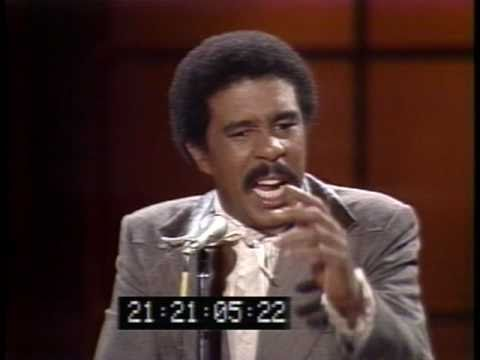 Stand Up - The Richard Pryor Show