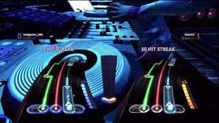 Video DJ Hero 2: 2013 Expert League Tournament - (MadGamer vs. Dale2e1) MP3, 3GP, MP4, WEBM, AVI, FLV Oktober 2018