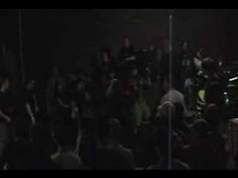 Wasteform- Ignorance Through Sovereignty (4/21/07) online metal music video by WASTEFORM