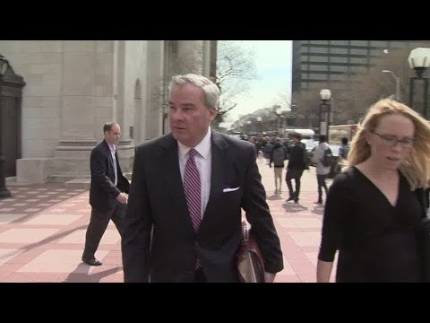 Rowland pleads not guilty