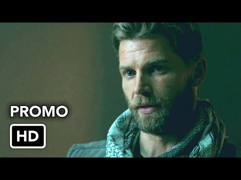 """The Brave (NBC) """"They Are the Calvary"""" Promo HD"""