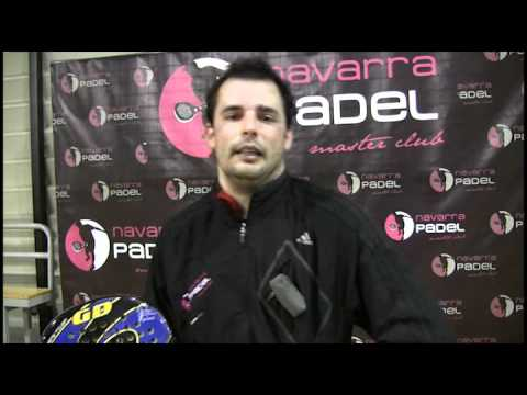 Entrevista con Iñigo Zaratiegui
