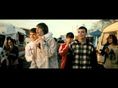 Spike Island Extended Clip 'Perform'