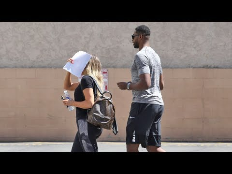 Did Khloe Kardashian And Tristan Thompson Get Couples Colonics?!