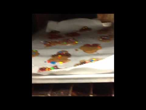 Kindergarten Gingerbread Man Traps Design Thinking Challenge