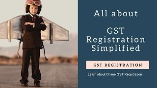 Do you know about the Fresh GST Registration Online or Migration from Existing VAT/CST or Service Tax to GST Registration.