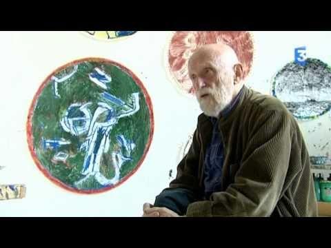 Videos de pierre alechinsky for Alechinsky oeuvres