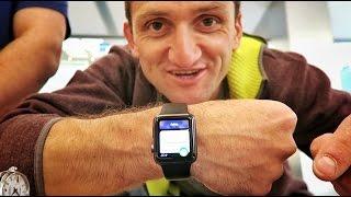 My Favorite Apple Watch